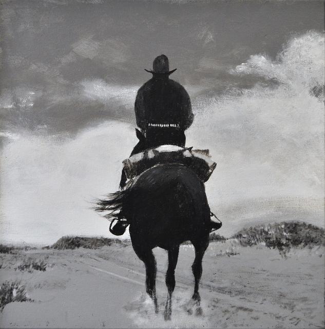 , 'Into Open Country #2,' , Stremmel Gallery