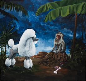 Djordje Ozbolt, 'Hello Gorgeous,' 2009, Phillips: New Now (December 2016)