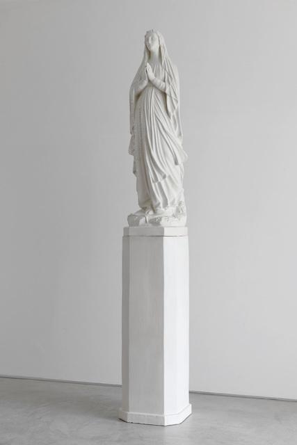Alberto Garutti, 'Madonna', 2007, Buchmann Galerie Lugano