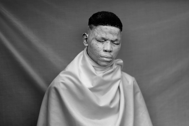 , 'Valente Chombe,' 2018, MOVART