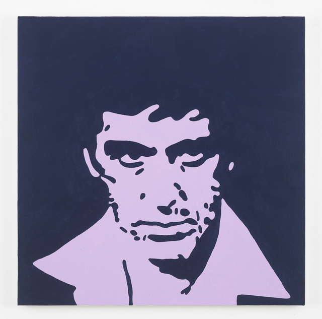 , 'Scarface,' 2014, Simon Lee Gallery