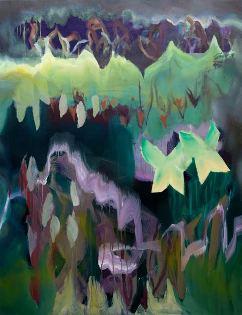 , 'Spring,' 2017, RPR ART