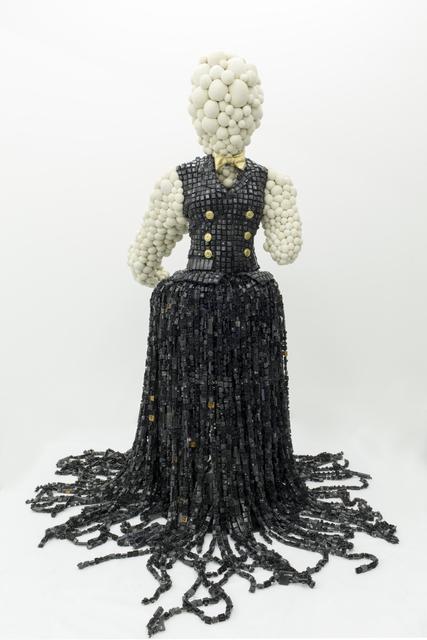 , 'Mademoiselle Amputee,' 2019, Gallery MOMO