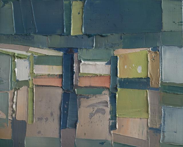 , 'Room,' 2017, Ana Mas Projects