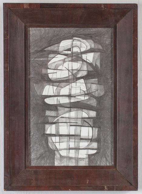 David Dew Bruner, 'Totem Infanta XV', 2015, Carrie Haddad Gallery