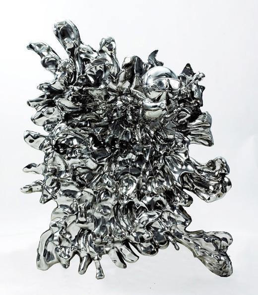 Liao Yibai, 'Like Water', 2008, Contemporary by Angela Li