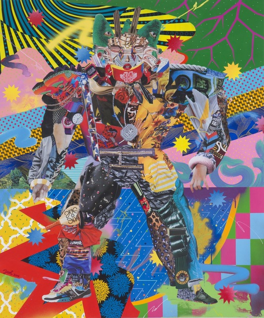 Yoh Nagao, 'Genealogy II', 2019, Mirus Gallery