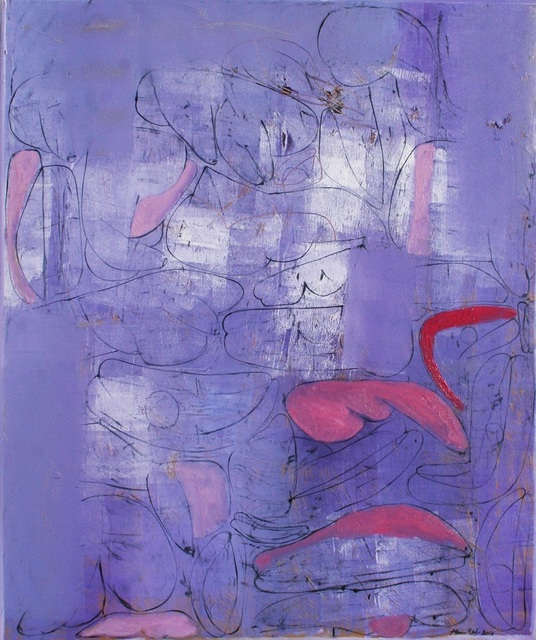 , 'Voice of God 33,' 2017, Bill Lowe Gallery