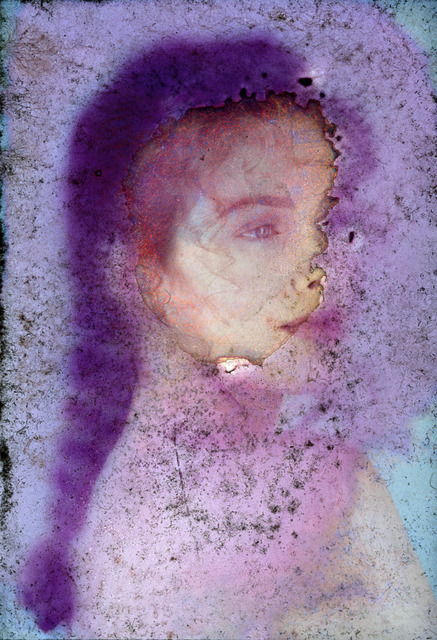 , '055-Deterioration Series,' , Mark Hachem Gallery