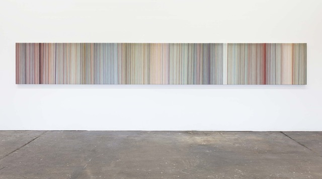 , 'Large Curtain,' 2013, Sperone Westwater