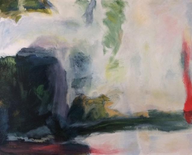 , 'Wisp,' 2018, PDX CONTEMPORARY ART