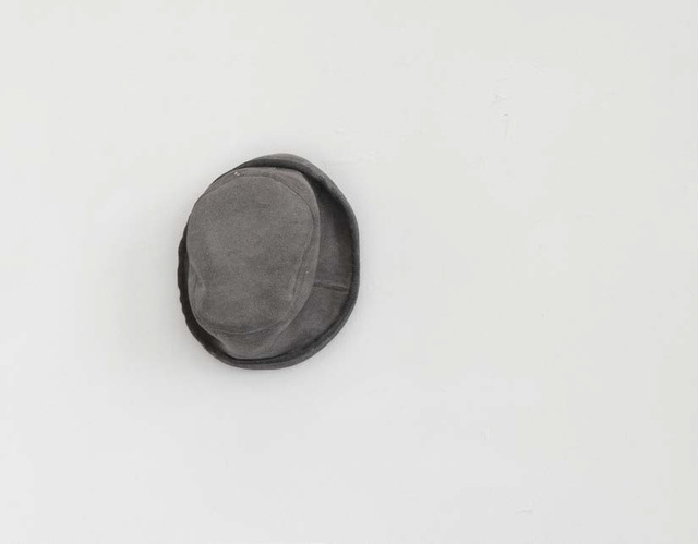 , 'Tijdelijk,' 2015, ZERP Galerie