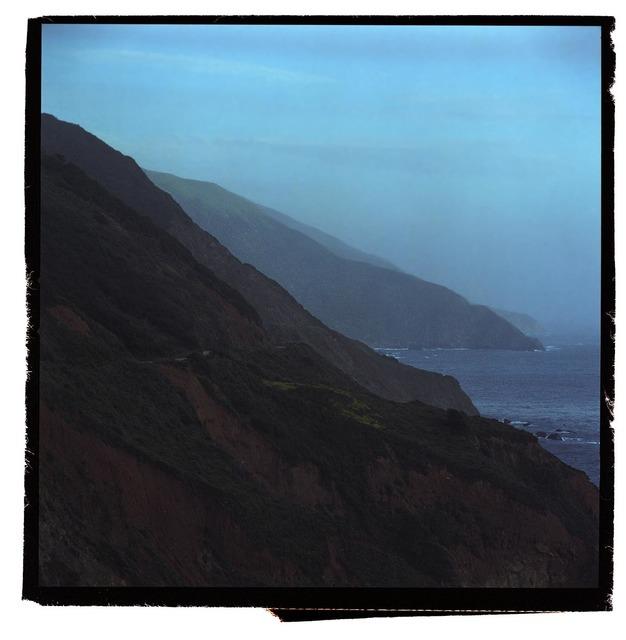 David Glick, 'Big Sur 34', Zenith Gallery