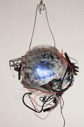 , 'The Creative Class,' 2014, Freedman Fitzpatrick