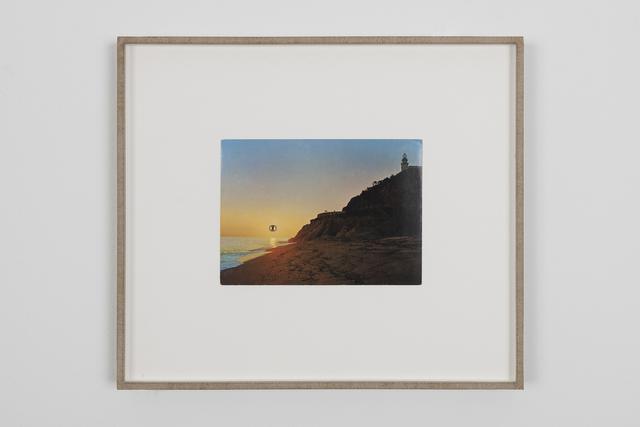 , 'Far de Calella,' 1983, NoguerasBlanchard