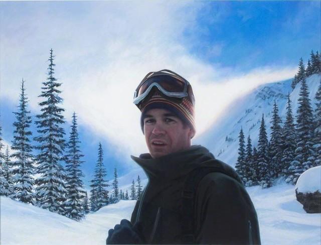 Tim Gardner, 'Tobi at Whistler', 2011, 303 Gallery