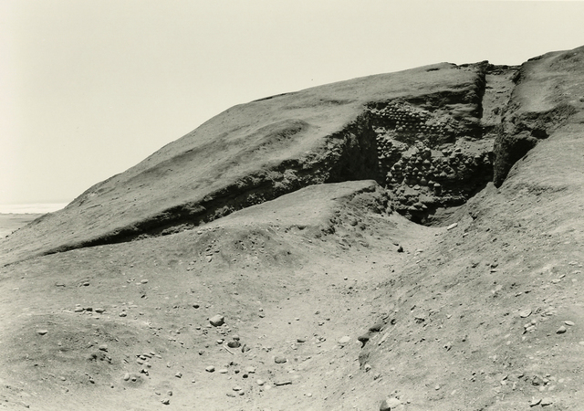 , 'Huaca Prieta, Chicama Valley,' 1988, Deborah Bell Photographs