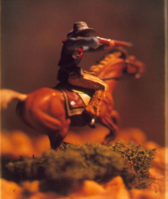 , 'Wild West 89-PC-C-19,' 1989, Julie Nester Gallery