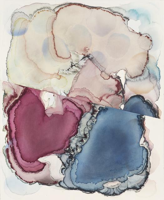 Barbara Nicholls, 'Slip Fault No.18', 2018, JGM Gallery