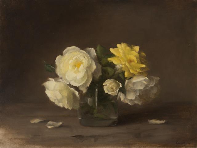 , 'Flowers,' 2018, Zemack Contemporary Art