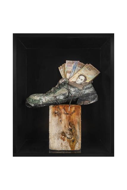 , 'Venezuela,' 2019, Van Bavink Gallery