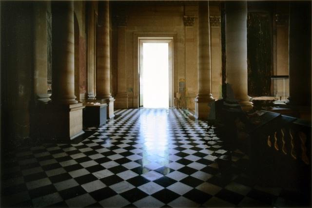 , 'Dresse la presse,' 2006, Photo12 Galerie