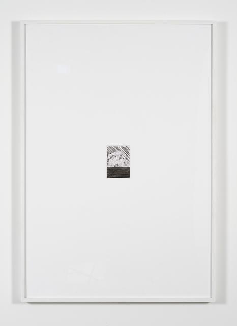 , 'Untitled (Seascape 2),' 2011, Mana Contemporary