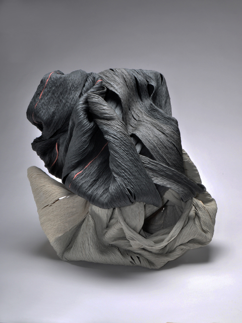, 'Ripple,' 2015, Gallery NAGA