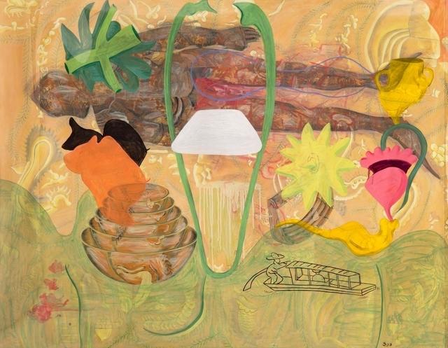 , 'Todo lo sólido se desvanece en el aire 2,' 2013, Elsi Del Rio Arte Contemporáneo