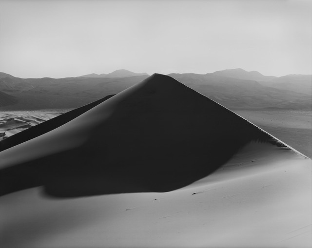 , 'Spirit Infinity, Death Valley, California, 2014,' 2014, Salon 94