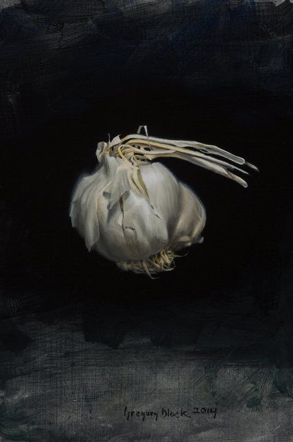 , 'Garlic,' 2014, Gallery 1261