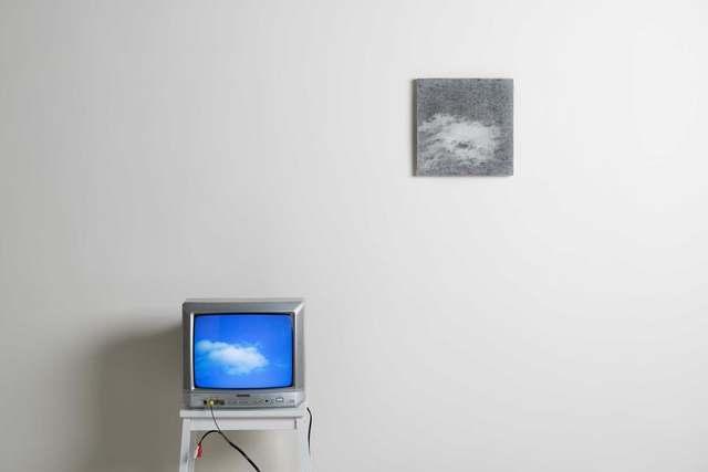 , 'Cloud 9.28,' 2015, Leo Gallery