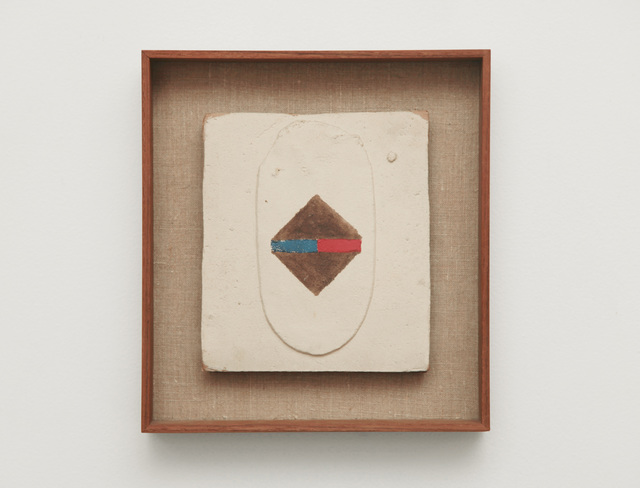 , 'Untitled,' ca. 1962, W. Alexander