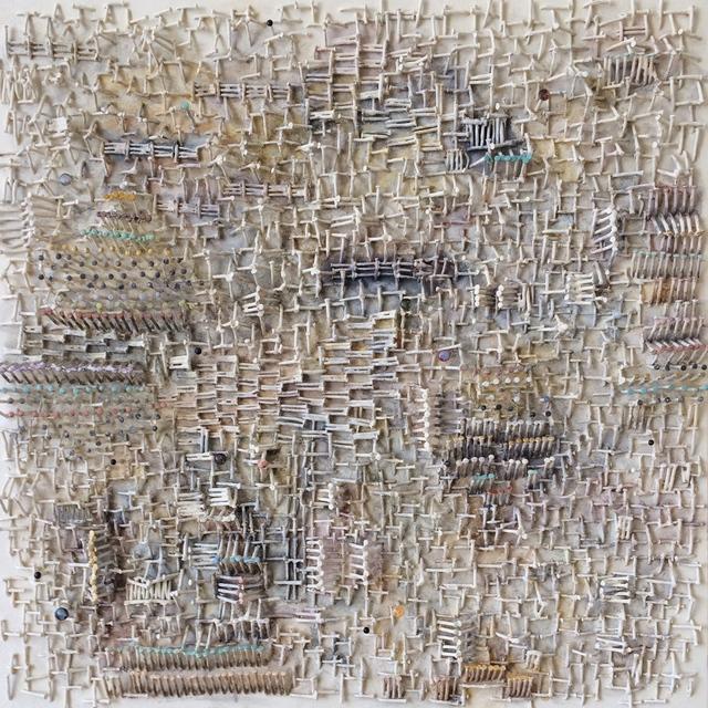 , 'MycoReading,' ca. 2012, Sara Nightingale Gallery
