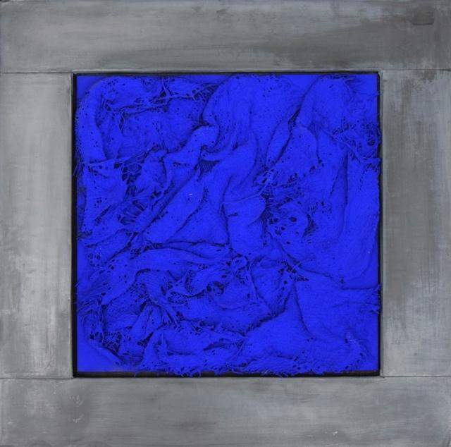 , 'Untitled V,' 2013-2016, BOCCARA ART