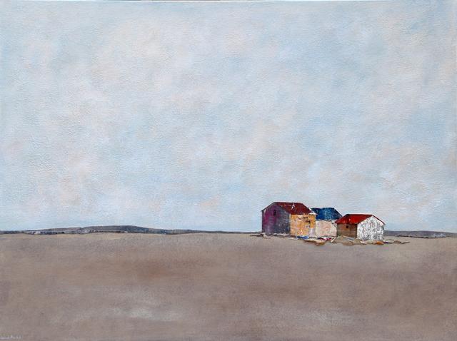 Joan Peris, 'M14 - Can Tio Canya', 2018, Villa del Arte Galleries
