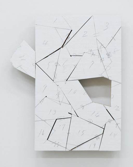 , ',' 2015, Tomio Koyama Gallery
