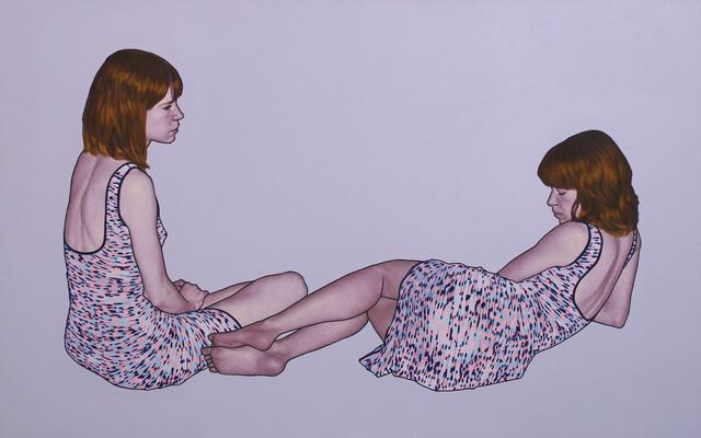 , 'Romina #39,' 2016, Aki Gallery