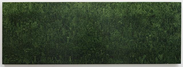 , 'Underground River,' 2005, Patrick Heide Contemporary