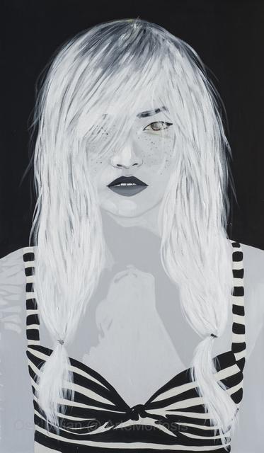 , 'Black,' 2017, ArteMorfosis - Galería de Arte Cubano