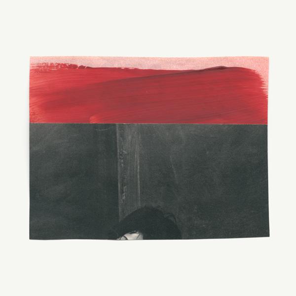 , 'Painted scenes 2,' 2017, Galerie Les filles du calvaire
