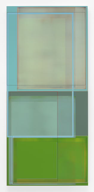 , 'Chef,' 2016, Miles McEnery Gallery