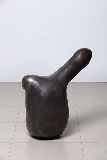 Anna Maria Maiolino, 'Untitled, from Hilomorfos (Hylomorphics) series ', 2016, Hauser & Wirth
