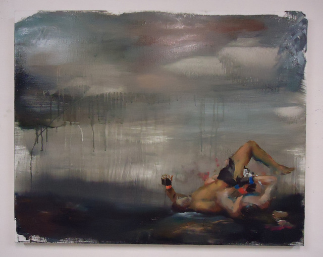 , 'Killing lions,' 2014, Luciana Caravello Arte Contemporânea