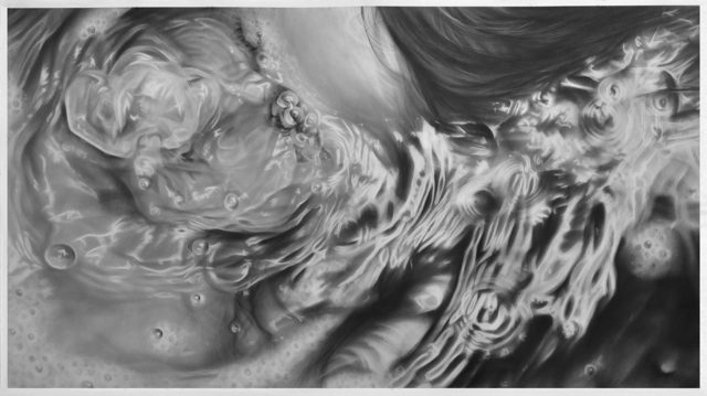 , 'Undertow: Bubble,' 2014, Jonathan LeVine Projects