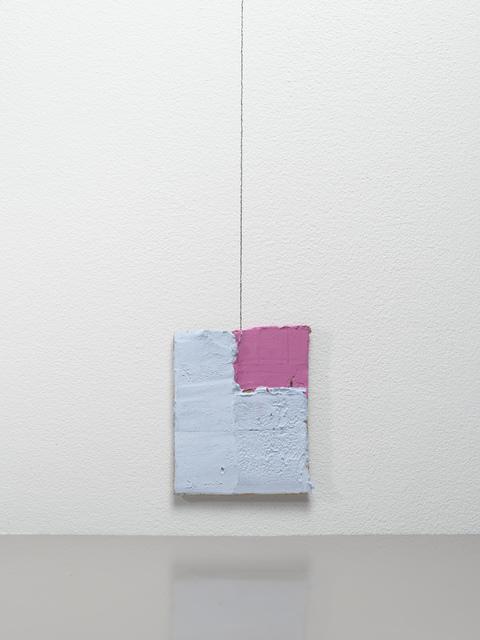, 'Fiction Fish I, 1  ,' 1992, Modern Art