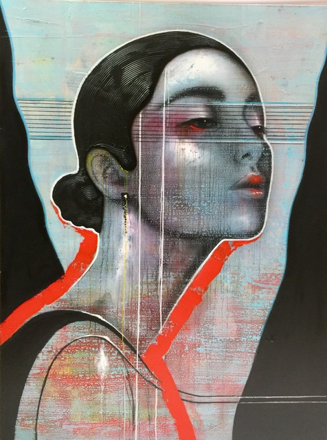 , 'Jamoto,' , Rademakers Gallery