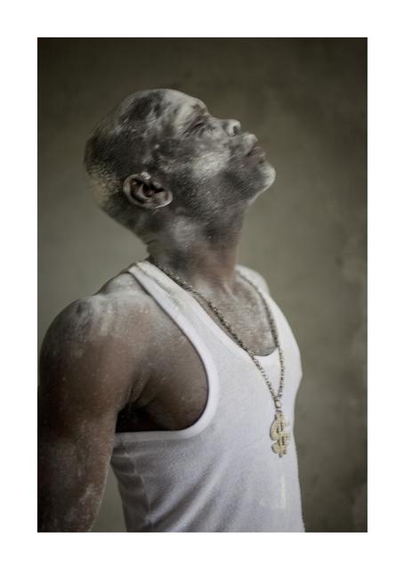 , 'Phantoms of the Congo river (002),' 2011-2012, Galerie Galea