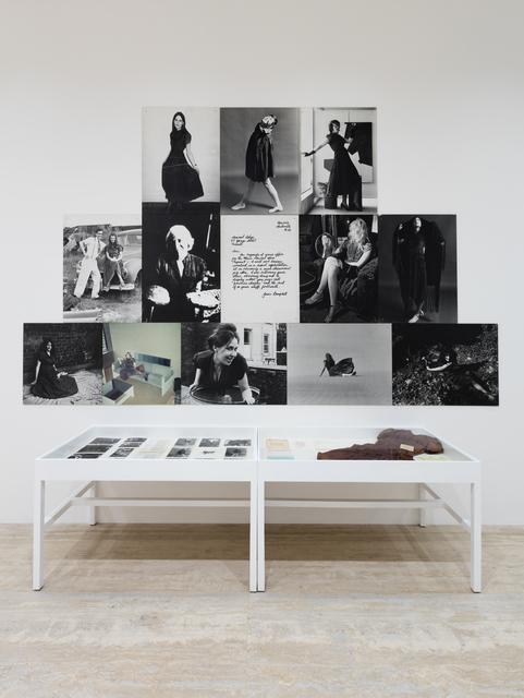 , 'The 1971 Miss General Idea Pageant Documentation,' 1971, Esther Schipper
