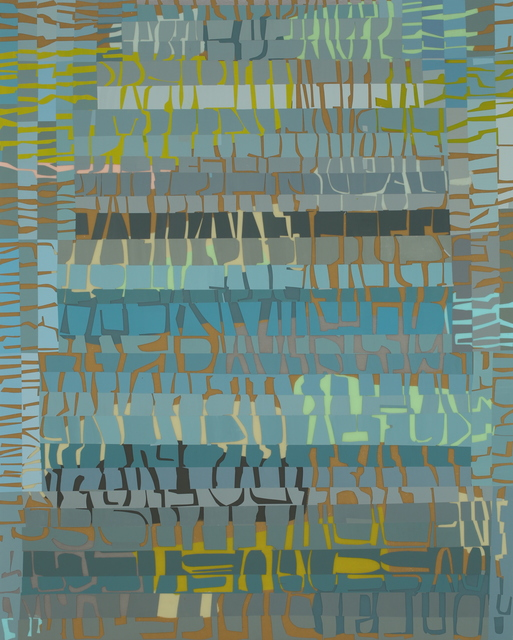 Susan Dory, 'Forces', 2017, Winston Wächter Fine Art
